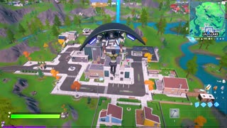 Weirdest Fortnite you will ever see