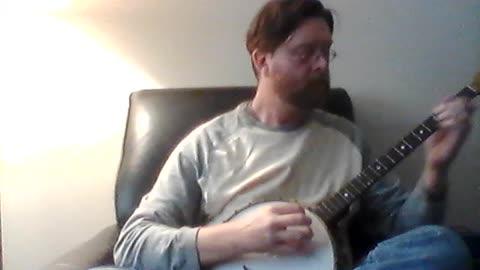Tenor Banjo: Ain't Misbehavin'