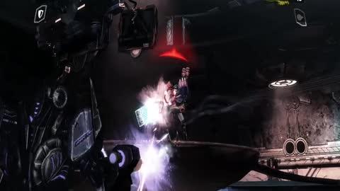 Transformers: War for Cybertron Pt.4