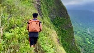 Hike adventures