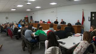 2A Sanctuary Camden County Meeting Part 2