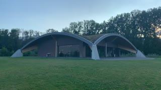 Pavillon des Grangettes