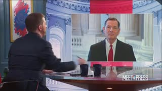 Chuck Todd And Sen. John Barrasso Discuss Sen. Lisa Murkowski And Rep. Liz Cheney