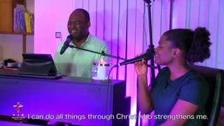 I can do all things by Joseph Akinyele (OFFICIAL VIDEO)