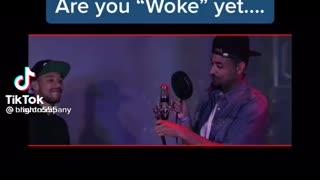 Woke rap exposing corruption 2021