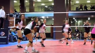 MLK Volleyball Tournament 5