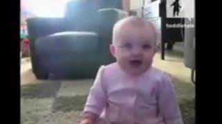 Baby cute funny baby 😍
