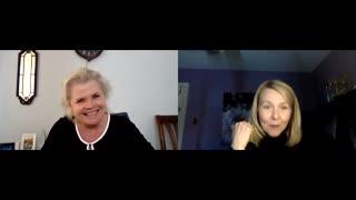 #19 Sandy Glaze and Betty talk