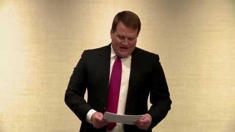 BREAKING: Hunter Biden Whistleblower Speaks