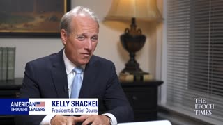 Trump Did More for Religious Freedom Than Any Other Administration, Says Kelly Shackelford