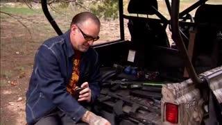 American Chopper: Jesse James Build-Off Aftershow 1