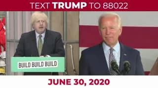 Joe Biden's Plagiarism