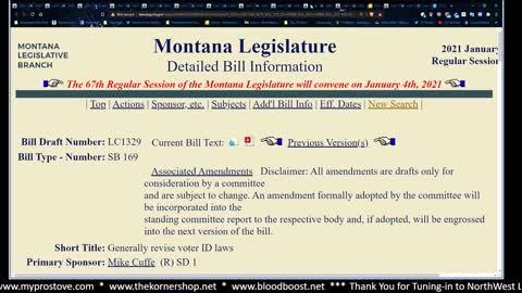 Montana SB 169 Explained