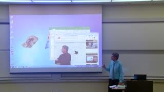 Match professor fix projector funny vedio