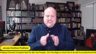 Jovan Hutton Pulitzer Must Watch Video