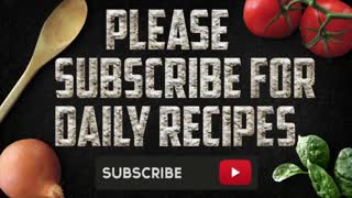 TOP 3 Recipes for YOUR KETO DIET