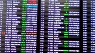 Building Up Your Airport Savvy