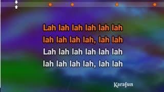 karaoke horse with no name america