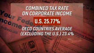 Janet Yellen Calls for Global Minimum Corporate Tax