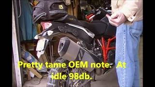 Sound Check: LeoVince Exhaust KTM 1090R ADV
