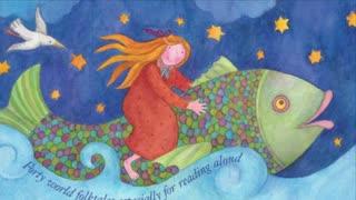 Victoria Reads Read Aloud Children's Stories