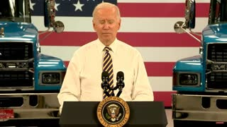 Joe Biden Knows Trumps President!