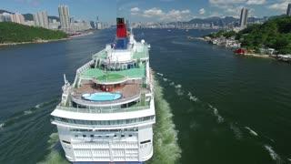 Cruise Ship Cruises