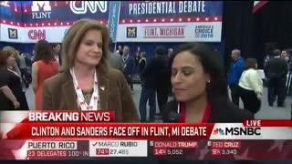 BUSTED! CNN Debate Moderator Kristen Welker is CORRUPT!