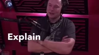 Elon musk exposing Bill Gates