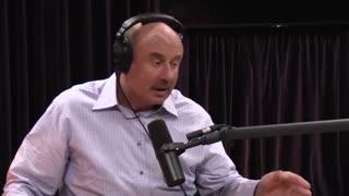 Dr Phil meets Alex Jones