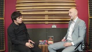 Shaun Attwood Full Interview