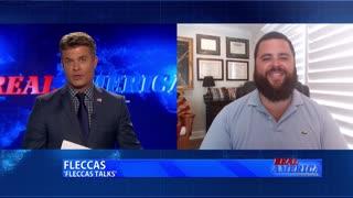 Real America - Dan W/ Fleccas (July 8, 2021)