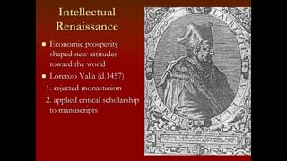 Introduction to the Italian Renaissance