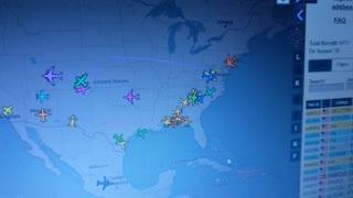 Arizona Audit Planes of Interest