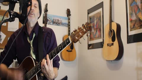 My Journey Back to Guitar Episode 1 Every Night by Paul McCartney