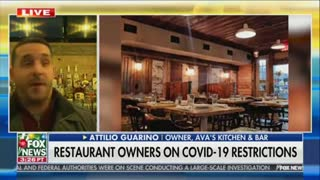 Guest Rips NYC Mayor Bill de Blasio as a 'Piece of Sh*t'