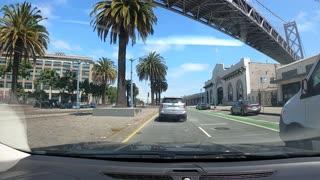 San Francisco Driving 4