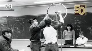 Physics Demonstration