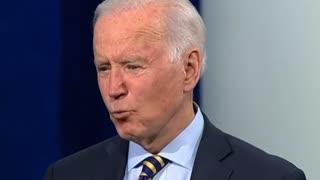 Biden suggests minorities are not smart.
