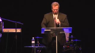 Hallelujah – Raymond Woodward – UPCA Conference 2015