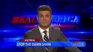 Dan Ball - #GETREAL 'Stop The Damn Sham'