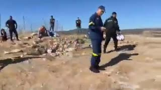 6.5 magnitude earthquake hits Crete, Greece