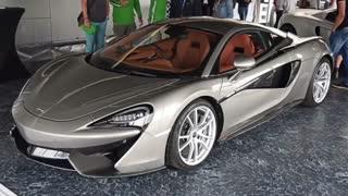 Super Crazy CAR
