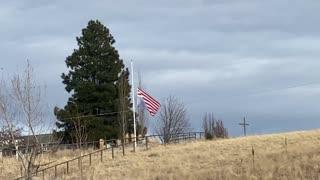 Distress in Montana