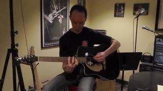 Living Room Guitarist Episode 2