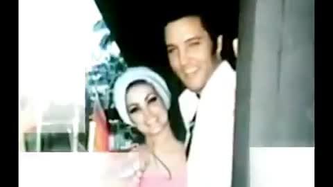 Elvis Presley la cancion mas romántica