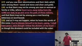 Covenant Relationship