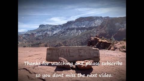 Onion Creek Trail Moab Utah 2020