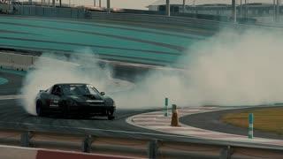 super car drift crazy ........