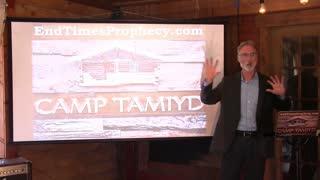 Sukkot 2020, Part One, The Restoration of the Gospel of the Kingdom
